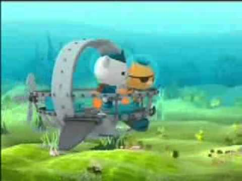 Octonauts s1e10 - speedy sailfish.avi