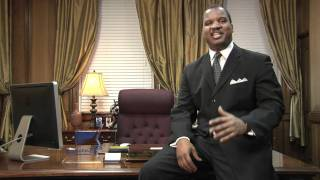 Breath Of Life Television - Dr. Carlton P. Byrd