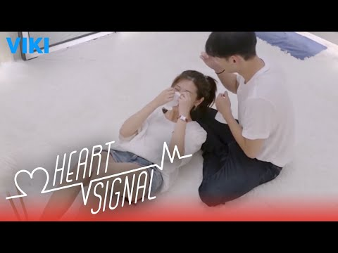 Heart Signal - EP6 | Pimple Popping Date [Eng Sub]