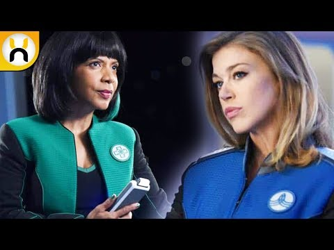 The Orville Episode 8
