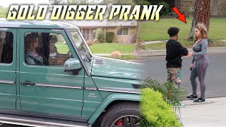 Video GOLD DIGGING P.R.A.N.K USING MY NEW G WAGON! (She was down for whatever👀) MP3, 3GP, MP4, WEBM, AVI, FLV September 2019