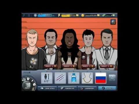 Criminal Case   Case #5   Arrest Suspect HD