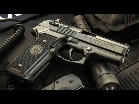 Self Defense Handgun Options – Live Podcast