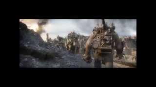 Download Lagu Hobbit- Back in control - Sabaton Mp3