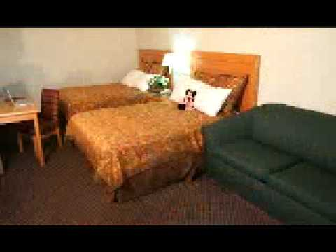 Video avAnaheim Islander Inn and Suites