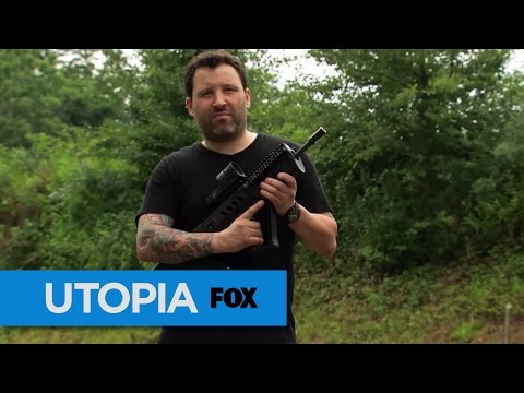 Utopia Promo 'Meet the Utopians'
