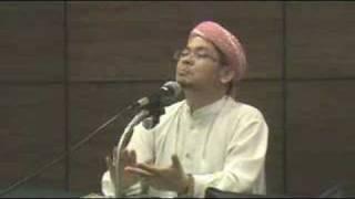 Video Kenapa saya pilih Masjid dan Tinggal Salib (2 dari 3) MP3, 3GP, MP4, WEBM, AVI, FLV Februari 2019