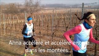 Vidéos des 3 courses des championnats cross court 2017 (Bas-Rhin, Alsace, demi-finale chpt France:Te