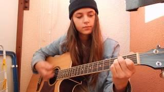 Video Elis Krupová - North (Original song)
