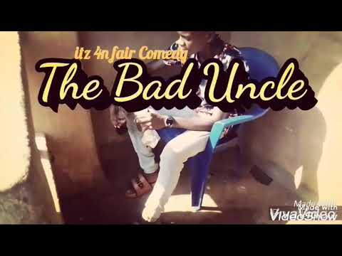 The bad uncle #kastropee#thespian Nozy#funny comedy