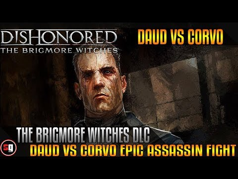 daud - Dishonored Knife Of Dunwall DLC Gameplay Walkthrough of the Dishonored Story for Xbox 360, Playstation 3 and PC. General Playlists: https://www.youtube.com/u...