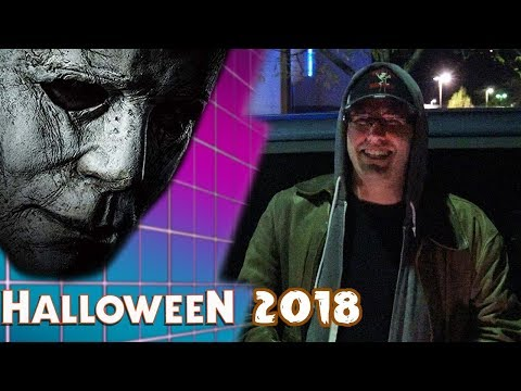 "Halloween (2018) Review. The sequel to ""Halloween"" called ""Halloween"""