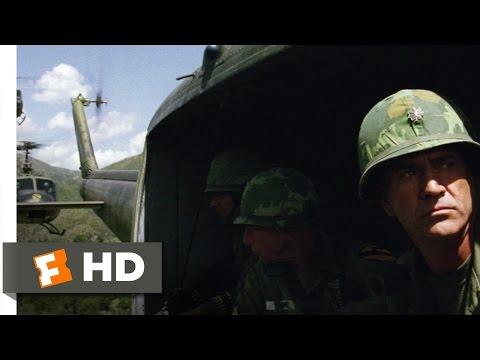 We Were Soldiers (5/9) Movie CLIP - Arriving in North Vietnam (2002) HD