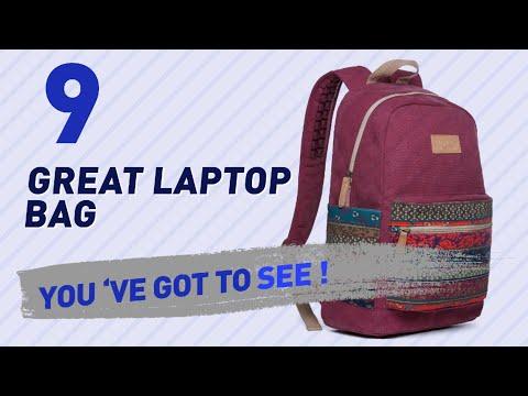 Kinmac Laptop Bags // New & Popular 2017
