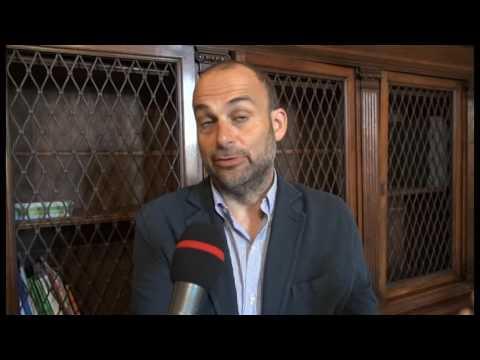 """Cave di Quarata, Sacchetti: """"disponibili risorse per indagini sottosuolo"""""""