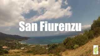 Saint-Florent France  city photo : (HD1320) 3 minutes over Saint Florent, Corse en parapente - Corsica, France, Europe - GoPro