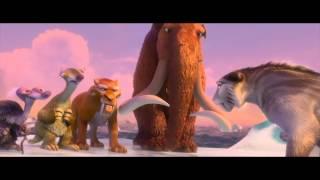 "Ice Age: Continental Drift - ""Saving Shira"""