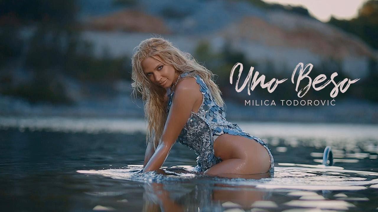 Uno beso – Milica Todorović