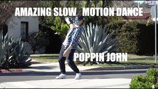 Poppin John – EDITED? OR REALTIME?