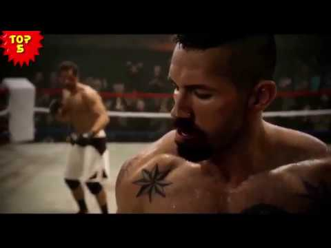 the top 5 best of yuri boyka fight undisputed 4