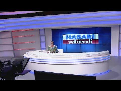 HABARI AZAM TV 21/7/2018