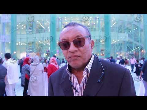 وزراء الثقافة العرب يحتفلون في تونس بإطلاق عقد الحق الثقافي