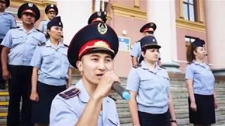 Клип ДВД ВКО ко дню образования казахстанской полиции