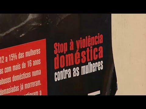 Πορτογαλία: Αύξηση της ενδοοικογενειακής βίας