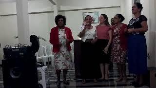 Msg de aniversário - Pr. Paulo Sérgio Ribeiro , igreja do arrebatamento, mensagem de aniversário da Pra.Audilene Soroldon