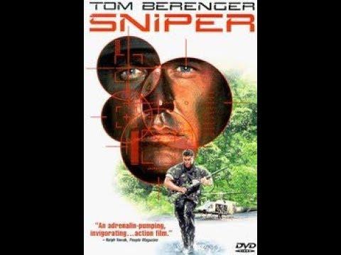 Sniper 1993 Tom Berenger full english movie