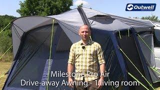 Milestone Pro Air