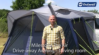 Milestone Pro Air Tall