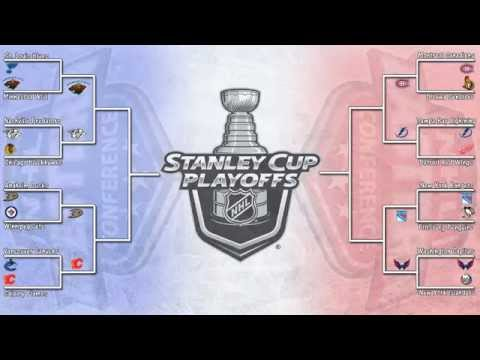 2015 NHL Predictions (Updated)