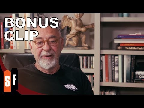 The Fan (1981) - Bonus Clip: Director Edward Bianchi Discusses Reshoots (HD)