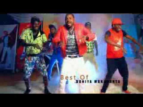 Duniya  Makaranta 2015 Hausa Song