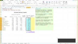 Patrick Hudak   CA63B  Intermediate Microsoft Excel 11052012