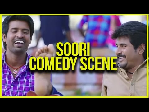 Video Rajini Murugan - Soori Comedy Scenes | Siva Karthikeyan | Keerthi Suresh download in MP3, 3GP, MP4, WEBM, AVI, FLV January 2017