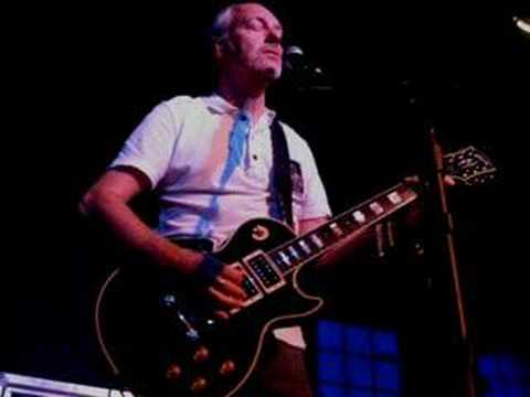 """Peter Frampton """"Lines On My Face"""" from """"Live In Detroit"""""""