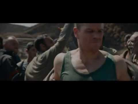 Jason Bourne (Extended TV Spot 'Box Office Open')