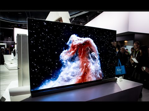 Best 2016 LG OLED TV Review