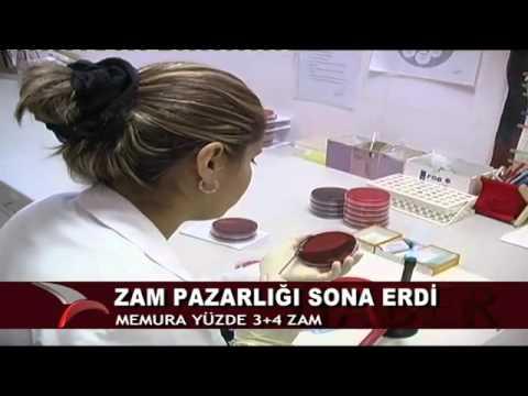 ZAM PAZARLIĞI SONA ERDİ