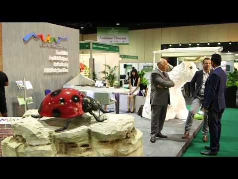 Outdoor Design & Build Show