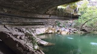 Dripping Springs (TX) United States  city photos gallery : Hamilton Pool Preserve Tour Austin Dripping Springs Texas