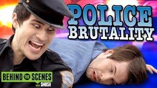 POLICE BRUTALITY (BTS)