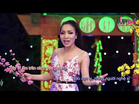 Karaoke Ly Rượu Mừng | Hồng Ngọc - Thời lượng: 3 phút và 59 giây.