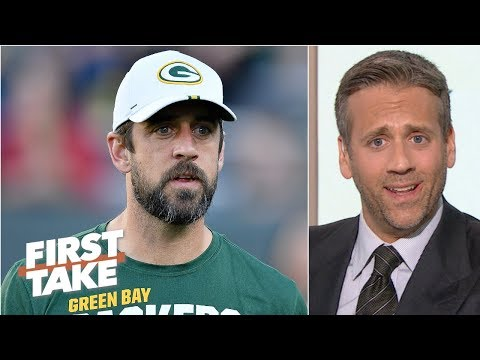 Video: Aaron Rodgers needs to prove he can make the playoffs – Max Kellerman | First Take