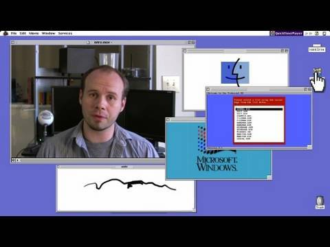 Operating System - In this episode, gigafide shows you how to create our own operating system using the Assembly programming language. Project Files: http://www.tinkernut.com/d...