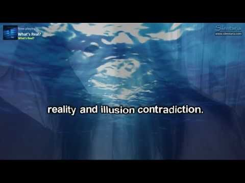 What's Real? (Album Trailer - An Electronic New Age music album from Silentaria)