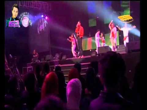 Aliff Aziz - Jangan Ganggu Pacarku [Anugerah Planet Muzik 2012]