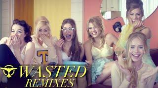 Thumbnail for Tiesto ft. Matthew Koma — Wasted (Ummet Ozcan Remix)